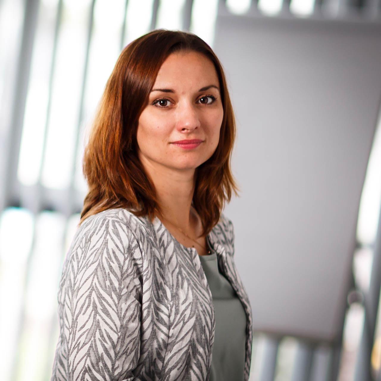 Olga Kessler