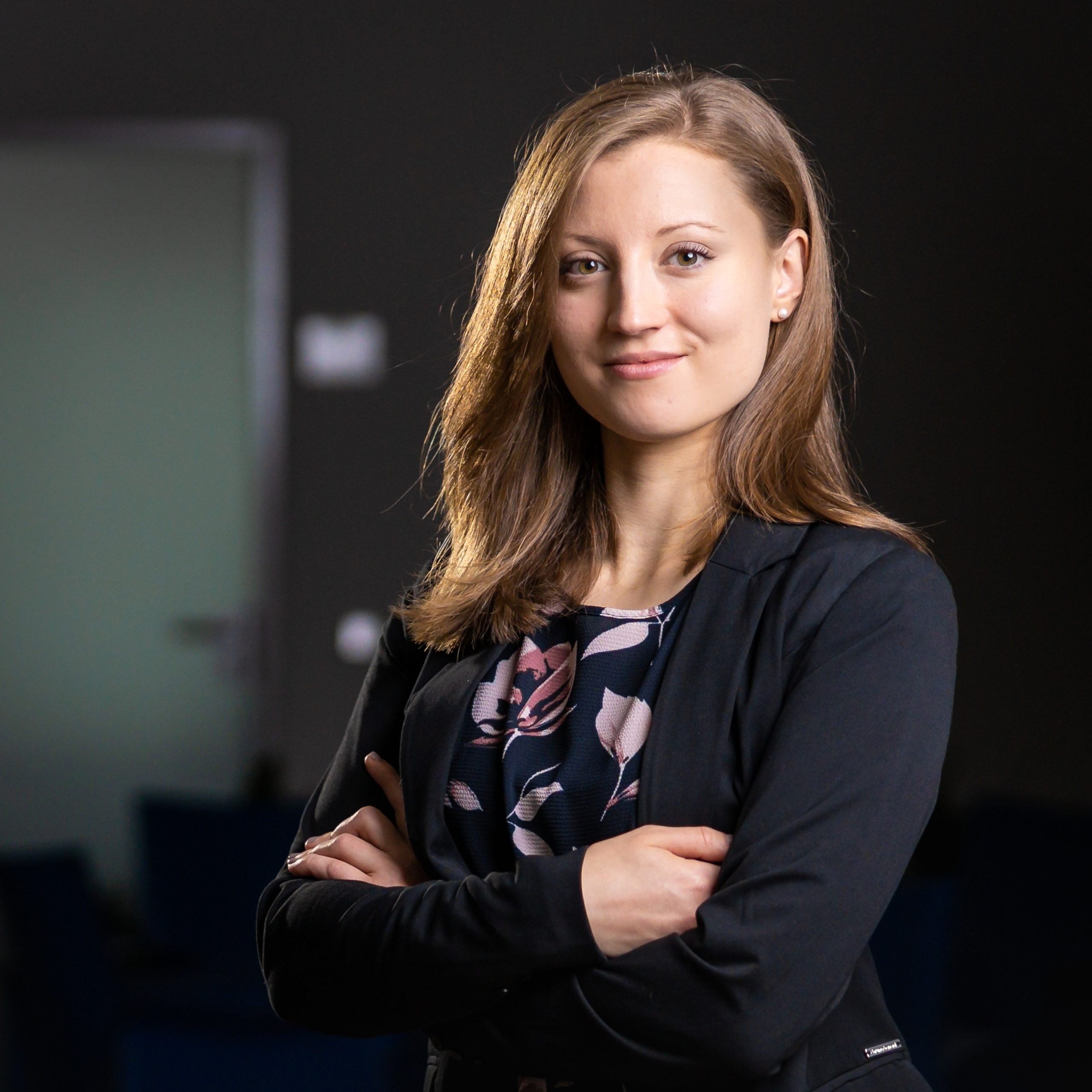 Nicole Selbmann